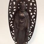 Standing Buddha, Amida Nyorai