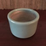 Classic Celadon Incense Burner