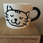 More Animal Mugs